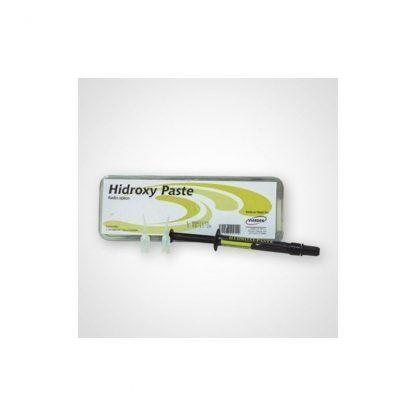 Hidroxy paste